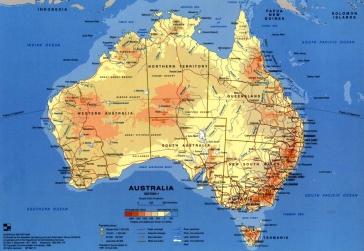 Australia (Australia.gov.au)