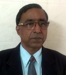 Dr. Krishnan Srinivasan