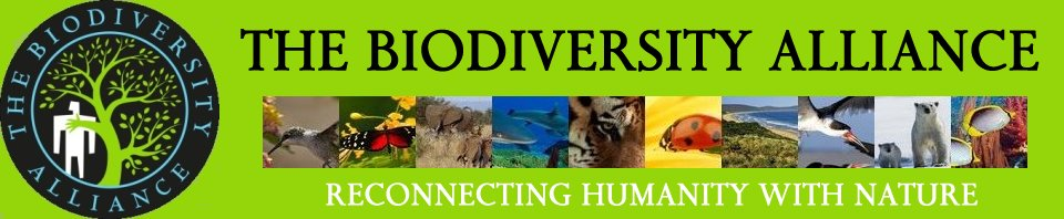 The Biodiversity Alliance